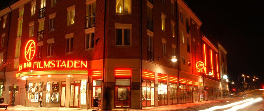 Filmstaden Växjö