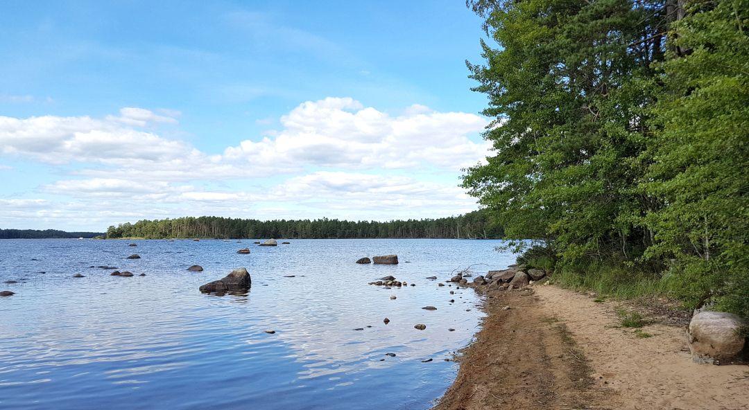 Helgasjön